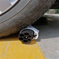 Sun-LTNY车辆插头轮胎碾压试验机IEC62196-1:2014