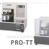 加熱彈簧試驗機PRO-T系列JISC日本測量系統