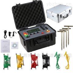 五级承试设备/接地电阻测试仪