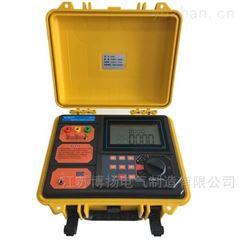 承试资质五级设备/接地电阻测试仪