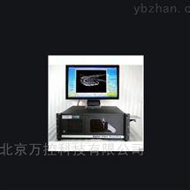 自动卷边检测投影仪