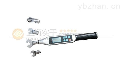 0-120N.m数字式标准力矩扳手,螺栓力矩值标准数字测力扳手价格