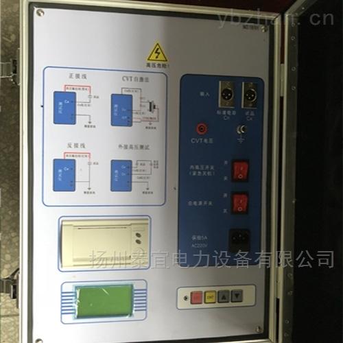 抗干扰介质损耗测试仪生产厂家