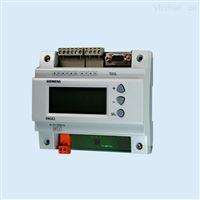 西门子RWD60通用就地温度控制器