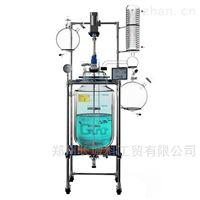 GR-100L玻璃反應釜