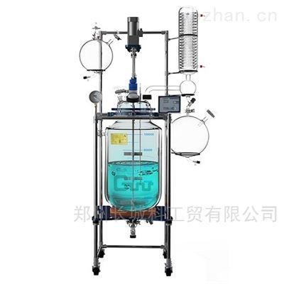 GR-100L玻璃反应釜