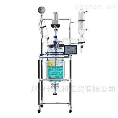 GR-10玻璃反应釜