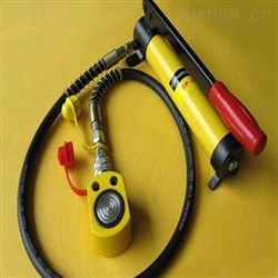电力三级承装承修承试-油压分离式穿孔工具