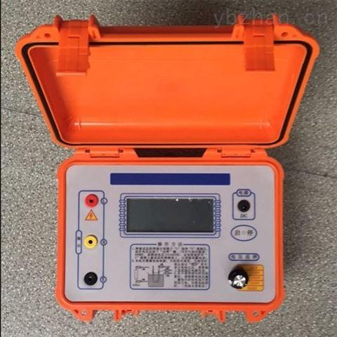 高品质绝缘电阻测试仪