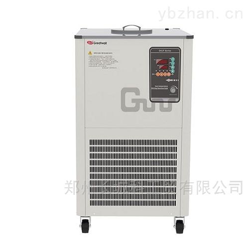 DHJF-1205低溫恒溫攪拌反應浴