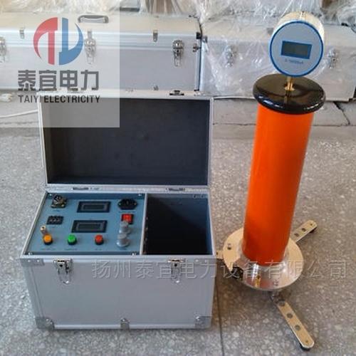 现货供应10KV智能直流高压发生器