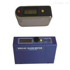 WGG-60纸张光泽度仪,陶瓷砖光泽度仪,另售水分仪