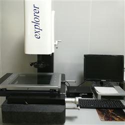 东莞全自动影像测量仪