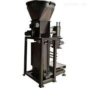 固定式25kg预混料半自动智能粉剂电子包装秤