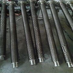HRY8/380V-6KW翅片式电加热器元件厂家