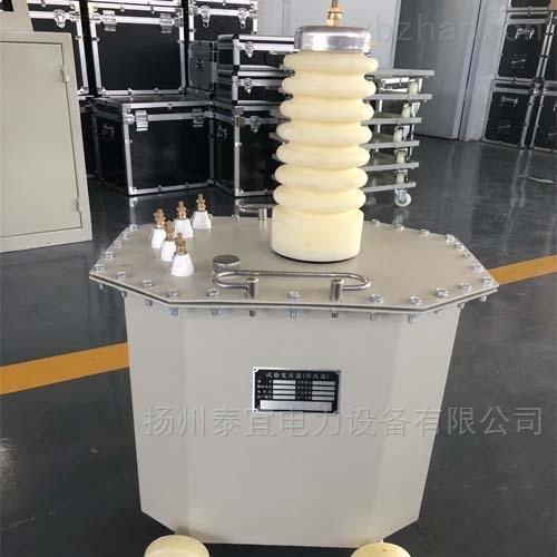 工频耐压试验装置控制台