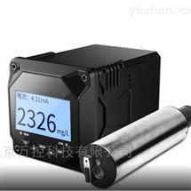 WK17-SIN-PTU100在线工业浊度仪
