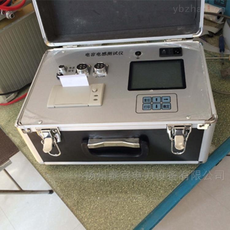 高效率电容电感测试仪