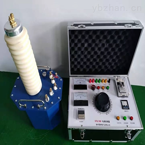 串联谐振试验装置