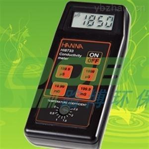便携式电导率测定仪