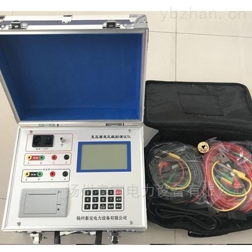 高精度变压器变比测试仪厂家推荐