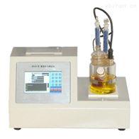 高品质微量水分测定仪