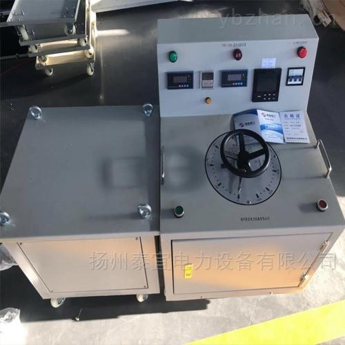 厂家直销分体式大电流发生器