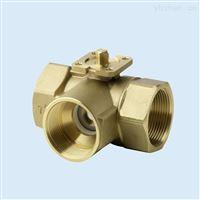 VBI61.15-4福州西门子水用电动三通球阀