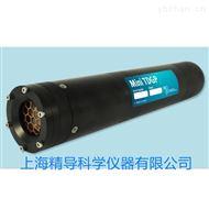 Pro-Oceanus Mini TDGP 水下气体压力传感器