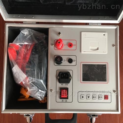 高品质智能回路电阻测量仪