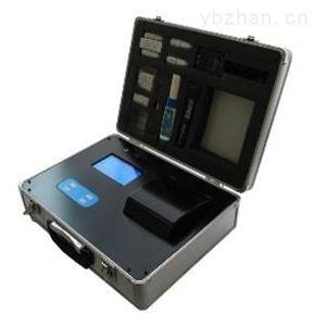 5参数水质检测仪