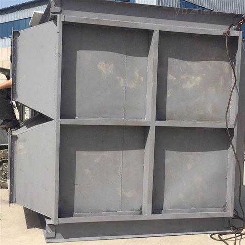 烟气空气换热器 锅炉烟气余热回收