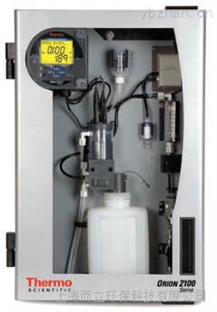 在线超低量程钠离子分析仪
