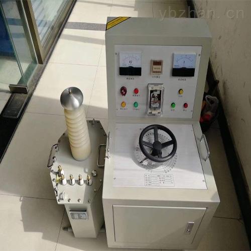 四级承试工频耐压试验装置设备价格