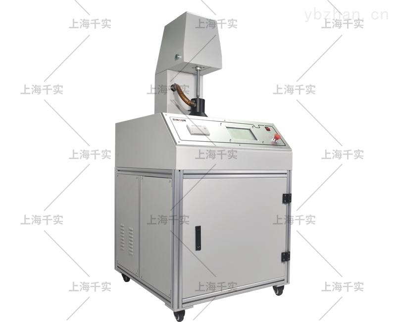 熔喷布测试仪/口zhao颗粒物过滤检测仪