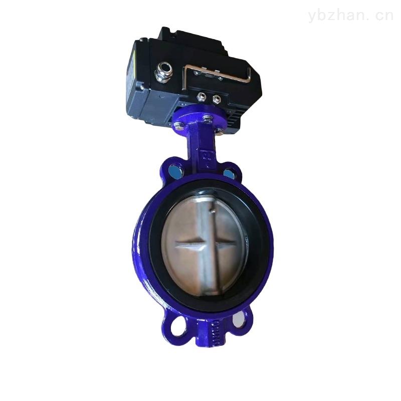 智能调节型精小型阀门成套装置