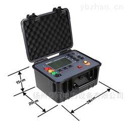 程控医用接地电阻测试仪