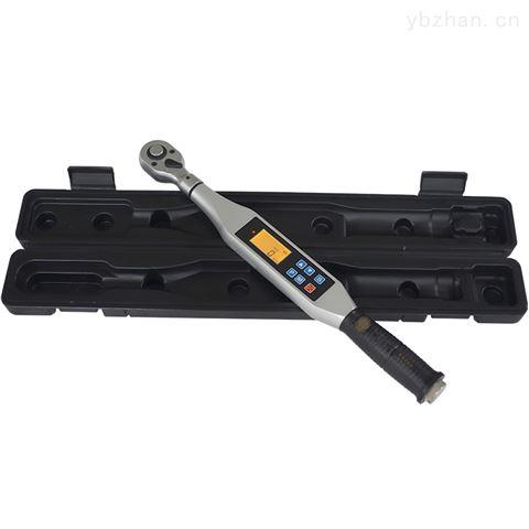 检测扣件螺栓扭力专用数显扭矩扳手50-200Nm