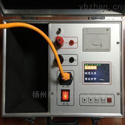 回路电阻测试仪参数指标
