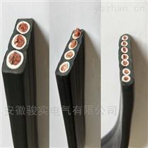 YVFB扁平耐寒电缆
