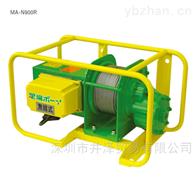 MA-N900R材料卸貨絞盤TOYOKOKEN株式會社