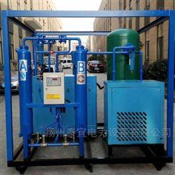 四级承装无油干燥空气发生器