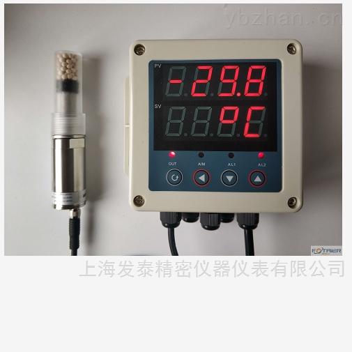 挂壁式氮气露点仪