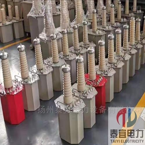 承试电力三级资质工频耐压试验装置