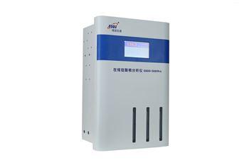 LNG-5087Pro测锅炉水的在线联氨分析仪