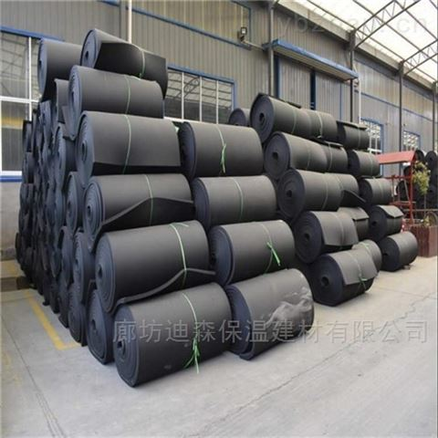 B2级橡塑板_橡塑保温板含税价格