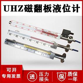 JC-UHZ-PUHZ磁翻板液位计厂家价格 液位传感器 DN25