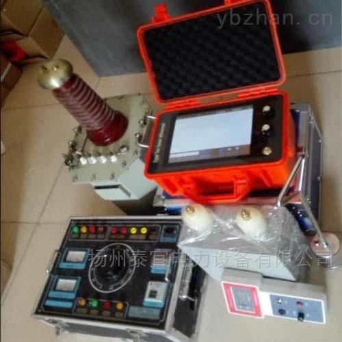 35KV以下电压的各种电缆故障测试仪