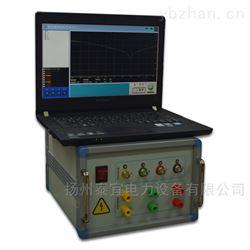 变压器绕组变形测试仪使用介绍