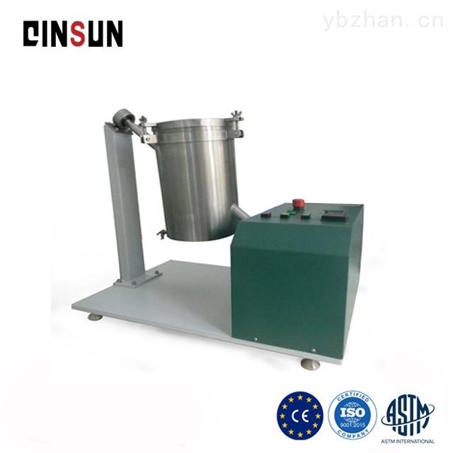 纺织品小干洗仪/YG-1型干洗桶